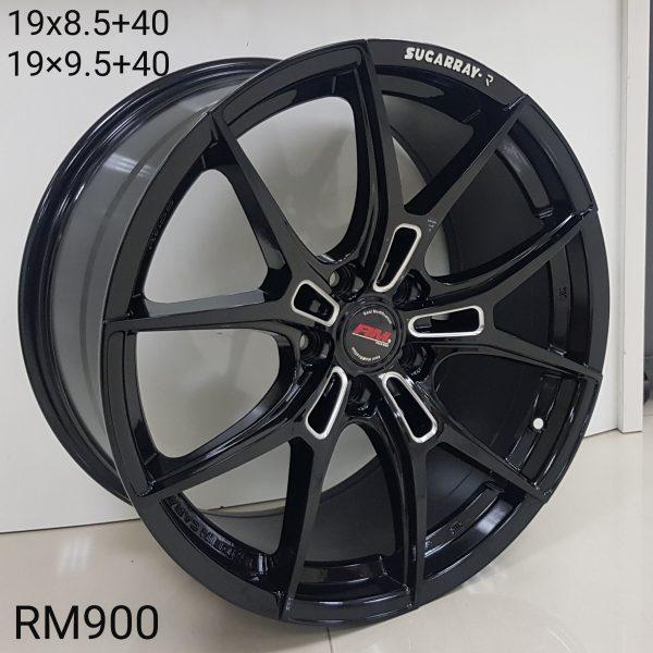 RM 900 MBK