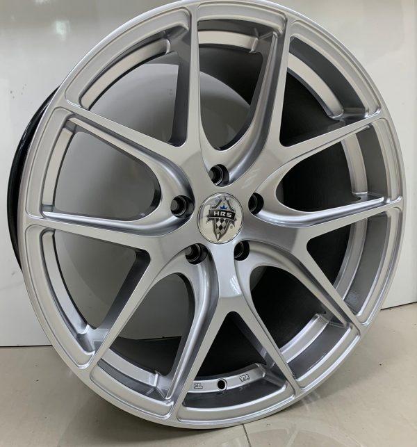 RM 4762 HS